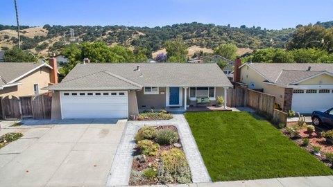 Homes For Sale near Sakamoto Elementary School - San Jose, CA Real
