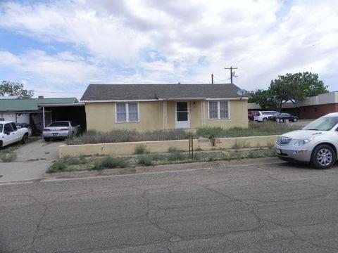 Photo of 642 E Ave D Unit 1, Fort Sumner, NM 88119