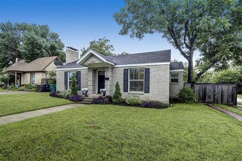 Photo of 3032 6th Ave, Fort Worth, TX 76110