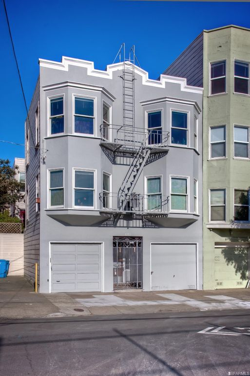 San Francisco County Property Assessment