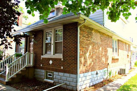 Photo of 2643 Clay St, Lake Station, IN 46405