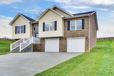 Photo of 340 Oak Tree Way, Taylorsville, KY 40071
