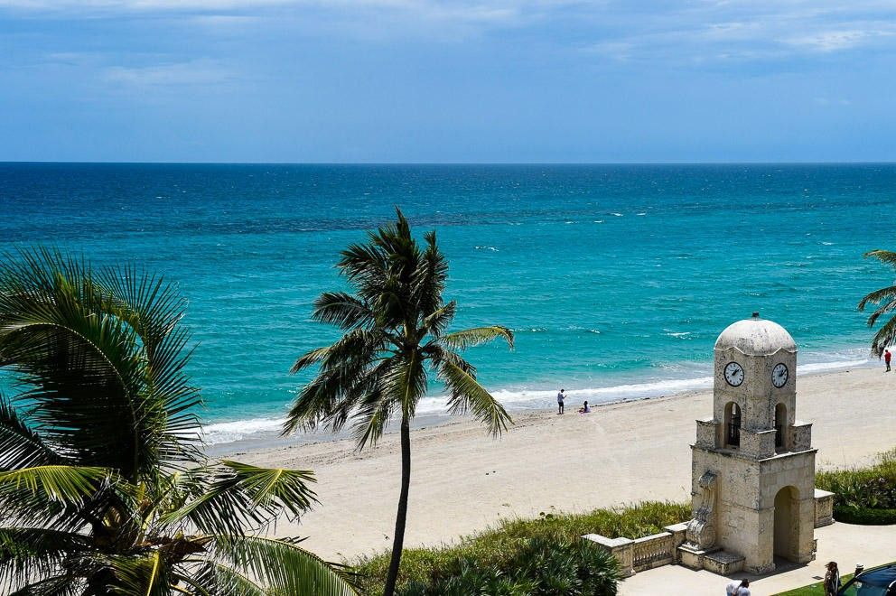 What Is Sales Tax In Palm Beach County Florida