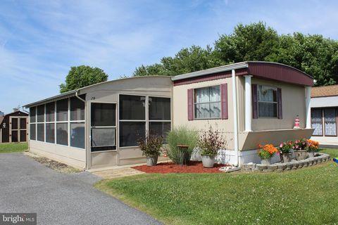 Milford, DE Mobile & Manufactured Homes for Sale - realtor com®