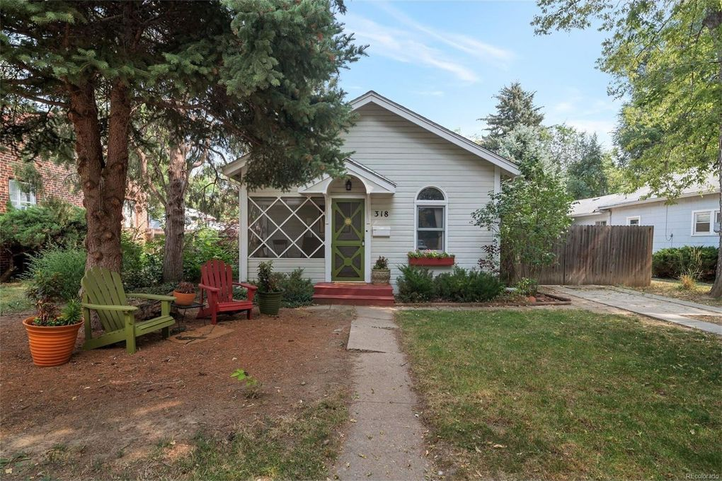 318 Sherman St, Longmont, CO 80501