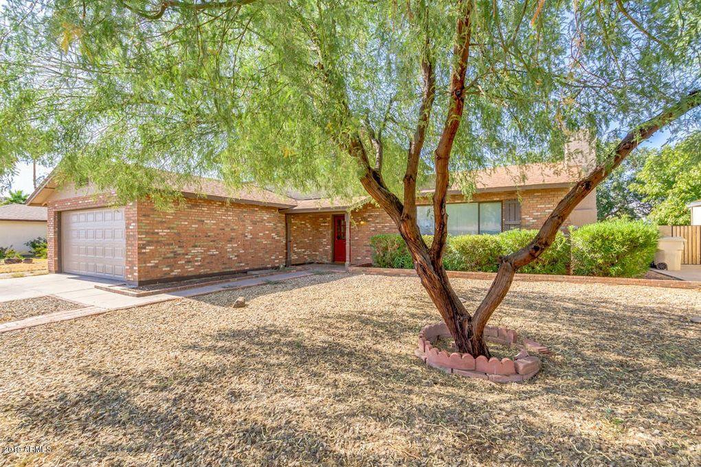 5222 W Beryl Ave, Glendale, AZ 85302
