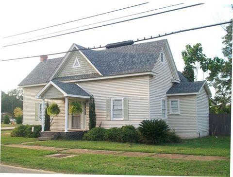 45 Andersonville Rd Ellaville GA 31806