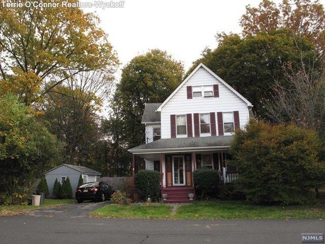 152 Princeton Ave, Wharton, NJ 07885