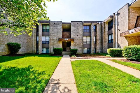 Photo Of 3342 Huntley Square Dr Apt A1 Temple Hills Md 20748