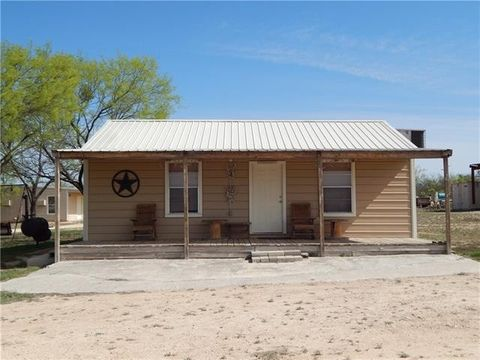 1434 County Road 313, Gouldbusk, TX 76845