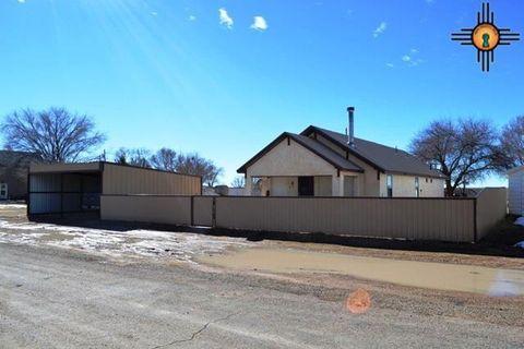 Photo of 208 S Marshall St, Grady, NM 88120