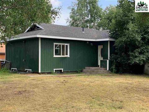 Photo of 317 Baranof Ave Unit 3, Fairbanks, AK 99701