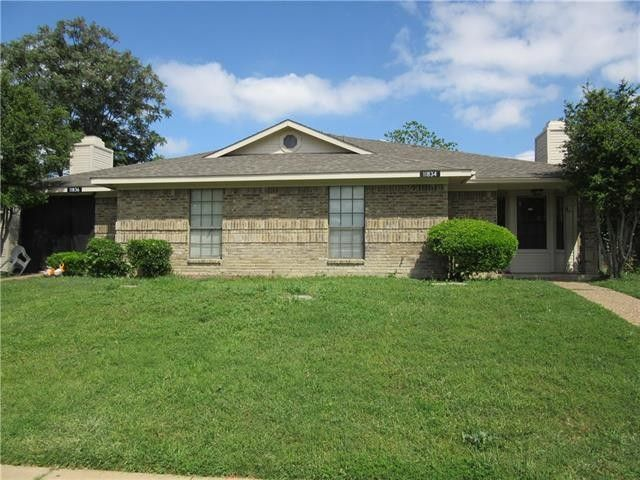 11834 Garden Terrace Dr Dallas Tx 75243 Home For Sale