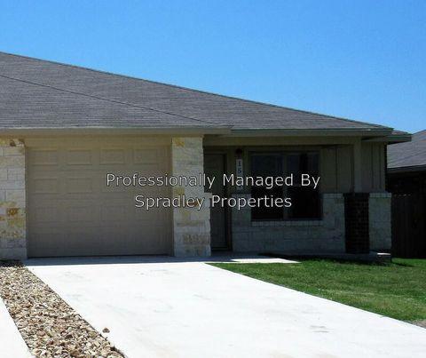Photo of 1561 Chance Ct, Belton, TX 76513