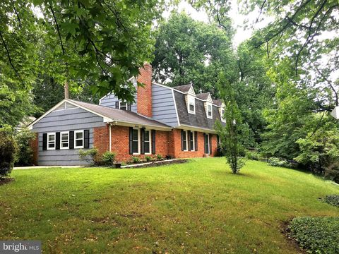 Photo of 6607 Alexis Dr, Bowie, MD 20720