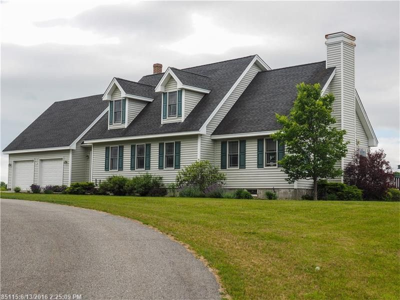 38 Jam Hill Rd, Oxford, ME 04270