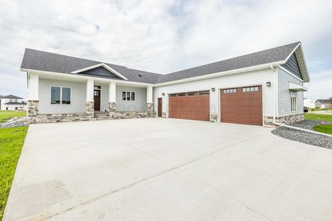 Photo of 466 P51 Blvd, Kindred, ND 58051