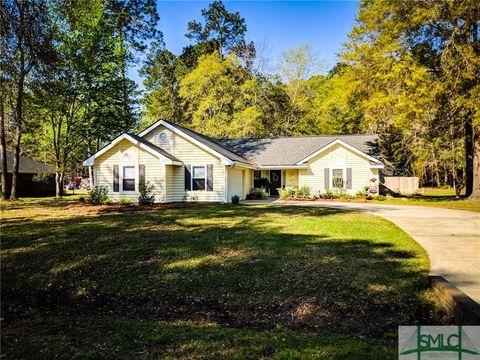 Photo of 419 Willow Oak Ln, Hinesville, GA 31313