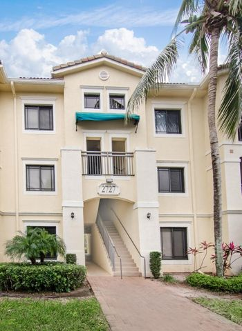 2727 Anzio Ct Apt 106, Palm Beach Gardens, FL 33410