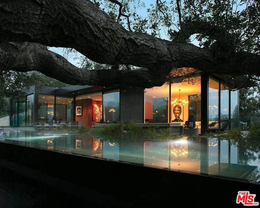9601 Oak Pass Rd Beverly Hills Ca 90210 Realtor Com
