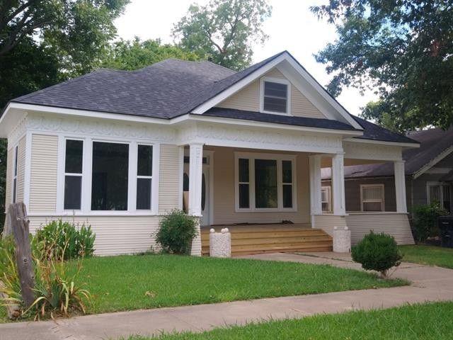 827 W Gandy St Denison, TX 75020