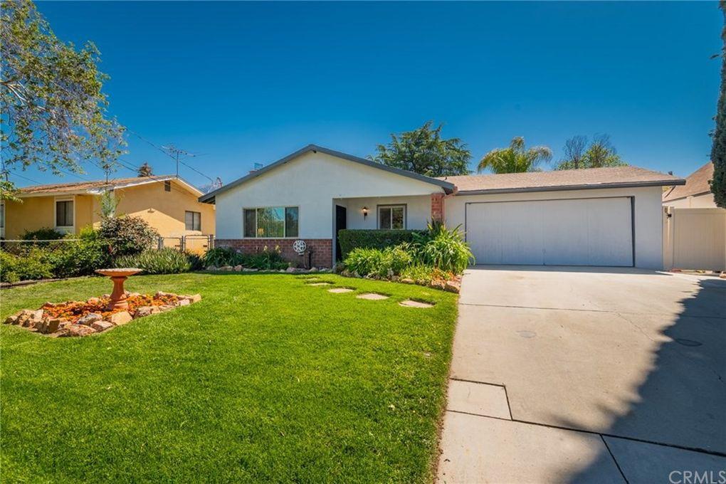 11791 California St Yucaipa, CA 92399