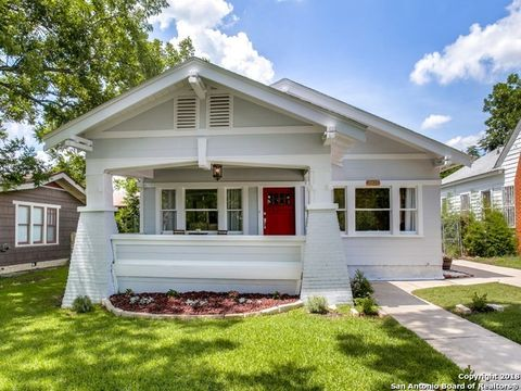 Beacon Hill San Antonio Tx Real Estate Amp Homes For Sale
