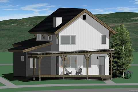 Photo of 1877 Sunlight Dr, Steamboat Springs, CO 80487