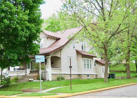 Photo of 707 N Church St, Richland Center, WI 53581