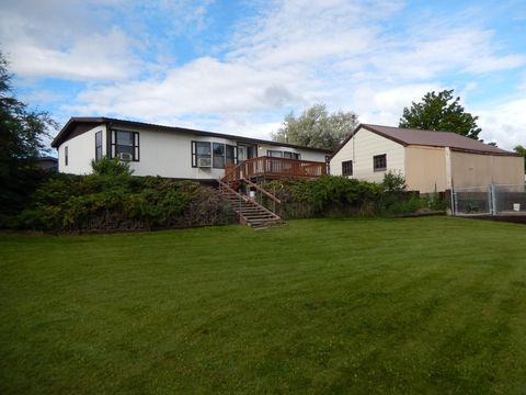 East Missoula, MT Mobile & Manufactured Homes for Sale - realtor com®