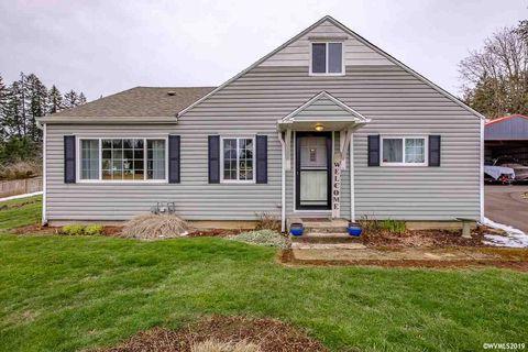 Photo of 1270 Fern Ln, Sweet Home, OR 97386