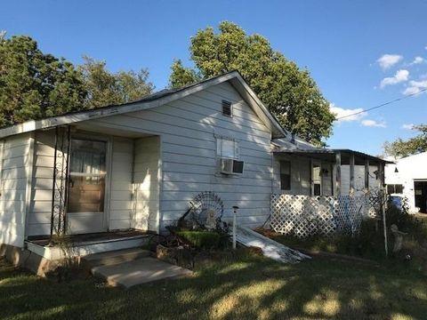 1440 County Road 1700, Caney, KS 67333