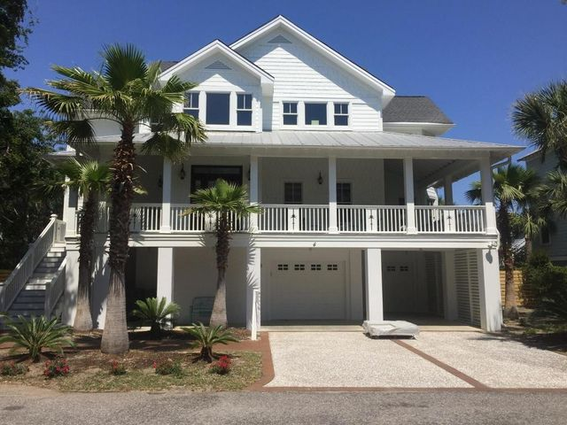 Isle Of Palms Property Tax Records