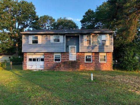 Browns Mills, NJ Real Estate - Browns Mills Homes for Sale
