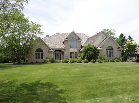 Photo of 11327 N Rudella Rd, Mequon, WI 53092