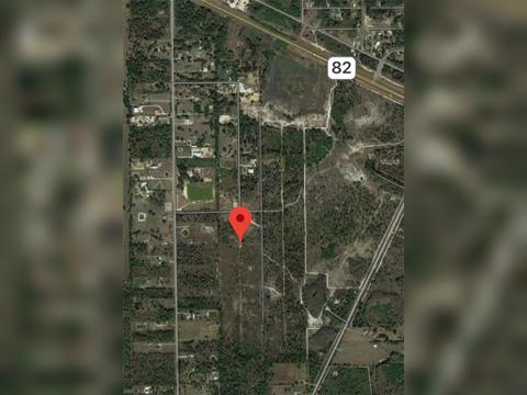 Vista Ridge Dr Fort Myers FL Land For Sale and Real