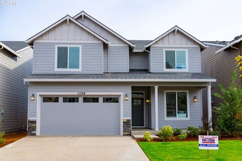 11348 Nw 325th Ave, North Plains, OR 97133