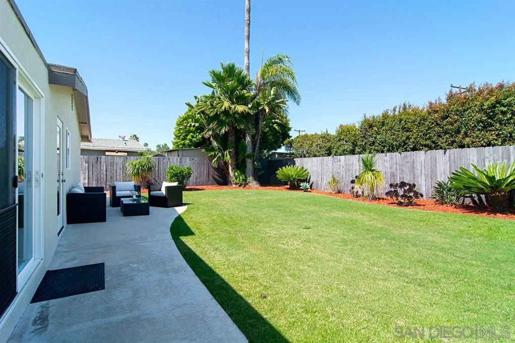 4601 Cheshire St San Diego, CA 92117