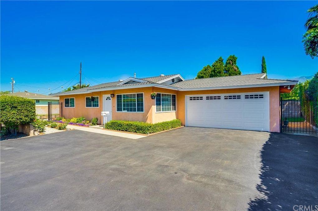 9629 Callita St Arcadia, CA 91007
