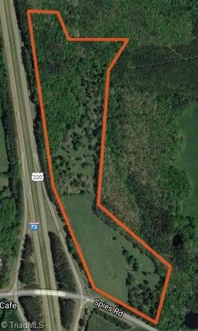 Photo of Spies Rd, Star, NC 27356