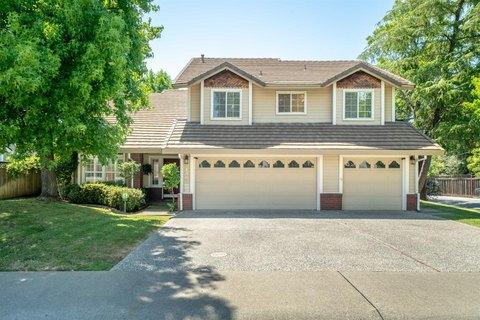 4123 Sadek Way, Fair Oaks, CA 95628