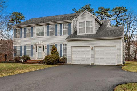 Toms River, NJ Houses for Sale with 2-Car Garage - realtor.com®