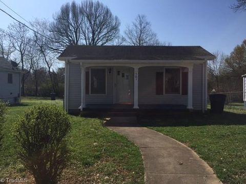 701 Melrose St, Reidsville, NC 27320