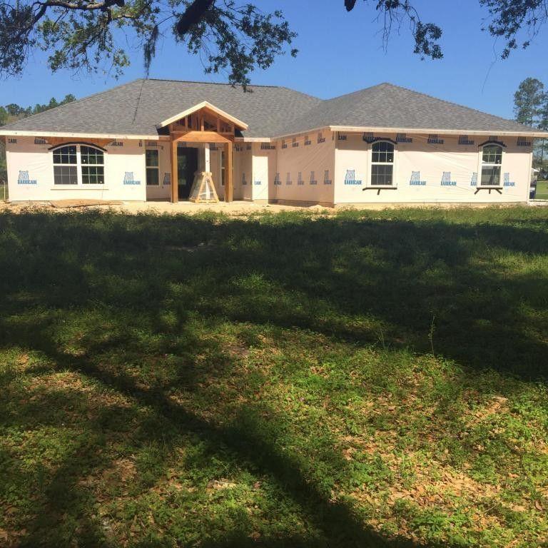 901 Sw 6 St, Williston, FL 32696