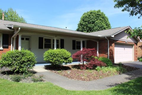 Photo of 3351 Keithshire Way, Lexington, KY 40503