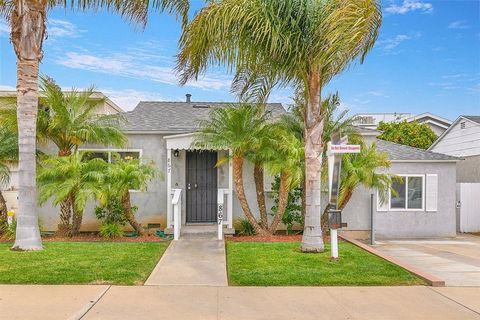 Pacific Beach Ca Real Estate Homes For Realtor