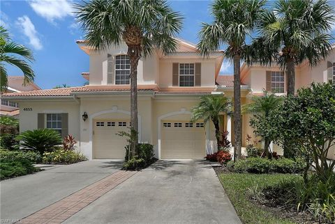 Photo of 4655 Winged Foot Ct Unit 5-201, Naples, FL 34112