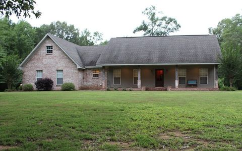 1107 Old Highway 35 S, Holcomb, MS 38940
