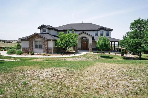 Photo of 9947 Sara Gulch Cir, Parker, CO 80138