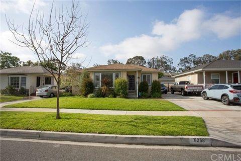 6258 Silva St, Lakewood, CA 90713